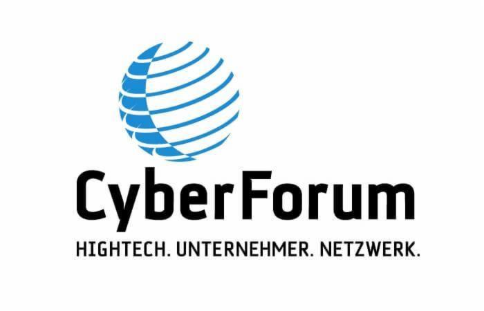 Bild: CyberForum_Logo