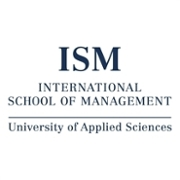 ISM International School of Management (ISM International School of Management GmbH – Gemeinnützige Gesellschaft)