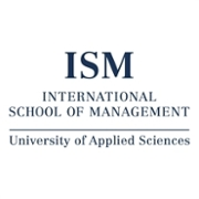 Profil von International Management (Master) - International School of Management